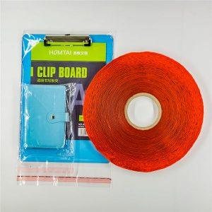 Гаалийн хэвлэсэн хуванцар уут битүүмжлэх соронзон хальс