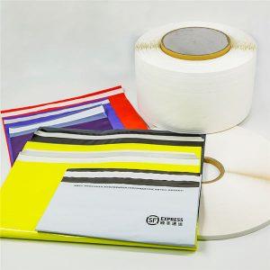 Customized силикон Express Bag битүүмжлэх Tape