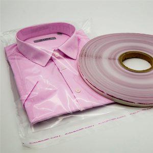 Хувцасны уутны OPP багийн битүүмжлэл